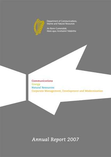 DCENR-Annual-Report-2007-V1