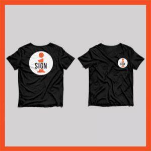 work-tshirts
